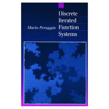 Discrete Iterated Function Systems book cover