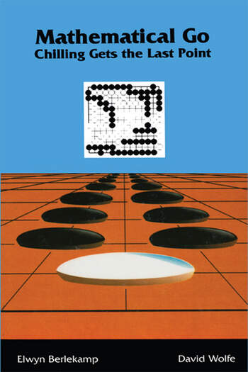 Mathematical Go Chilling Gets the Last Point book cover