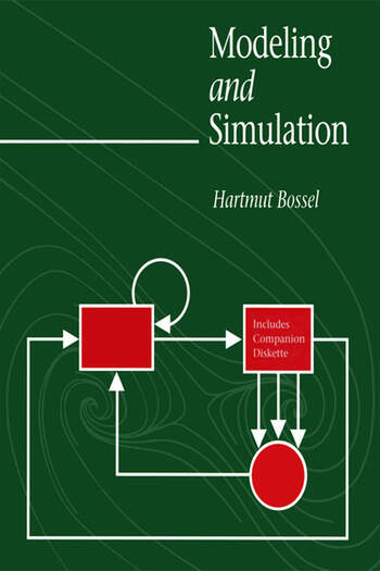 Modeling and Simulation book cover