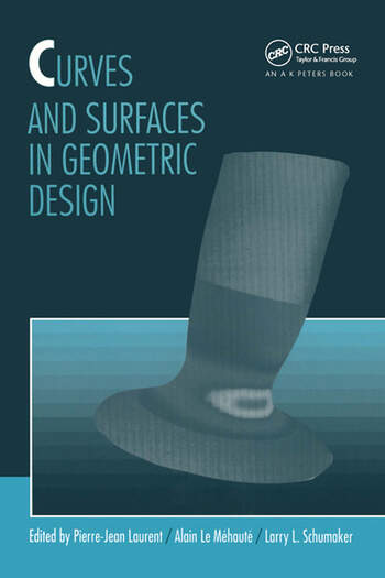 Curves and Surfaces book cover
