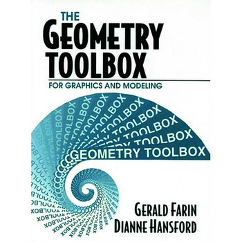 The Geometry Toolbox for Graphics and Modeling book cover