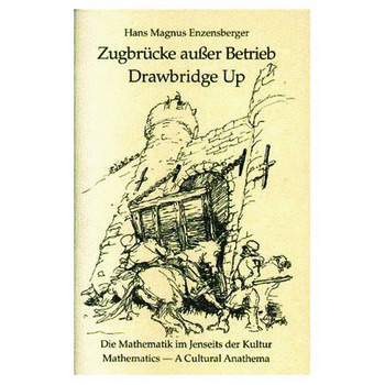 Drawbridge Up book cover