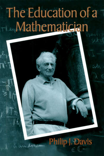 The Education of a Mathematician book cover