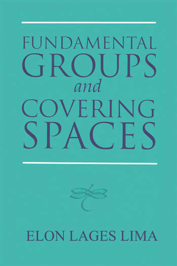 Fundamental Groups and Covering Spaces book cover