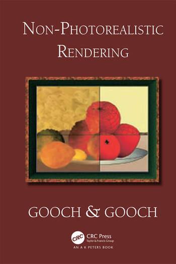 Non-Photorealistic Rendering book cover