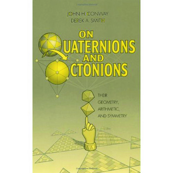 On Quaternions and Octonions book cover
