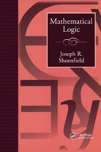 Mathematical Logic book cover