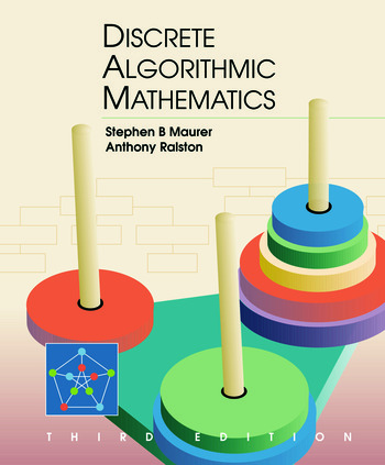 Discrete Algorithmic Mathematics book cover