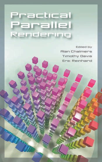 Practical Parallel Rendering book cover