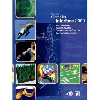 Graphics Interface 2000 book cover