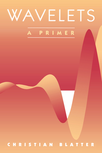 Wavelets A Primer book cover