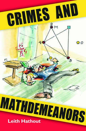 Crimes and Mathdemeanors book cover