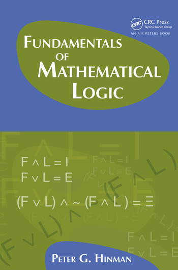 Fundamentals of Mathematical Logic book cover