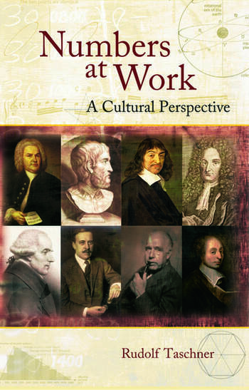 Numbers at Work A Cultural Perspective book cover