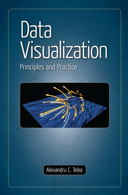 Data Visualization Principles and Practice book cover
