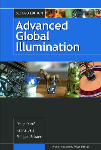 Advanced Global Illumination book cover