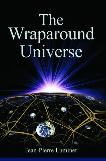 The Wraparound Universe book cover