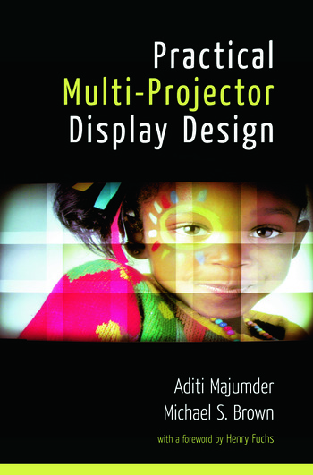 Practical Multi-Projector Display Design book cover
