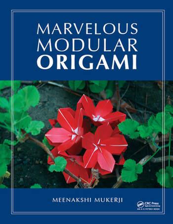 Marvelous Modular Origami book cover