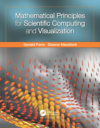 Mathematical Principles for Scientific Computing and Visualization book cover