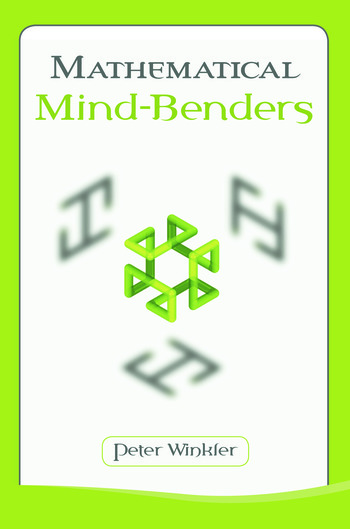 Mathematical Mind-Benders book cover