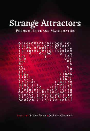 Strange Attractors Poems of Love and Mathematics book cover