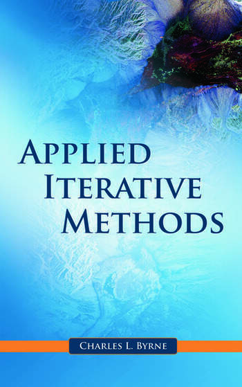 Applied Iterative Methods book cover