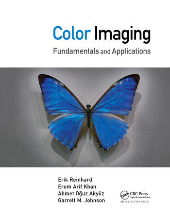 Color Imaging Fundamentals and Applications book cover