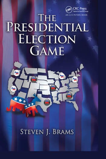 The Presidential Election Game book cover