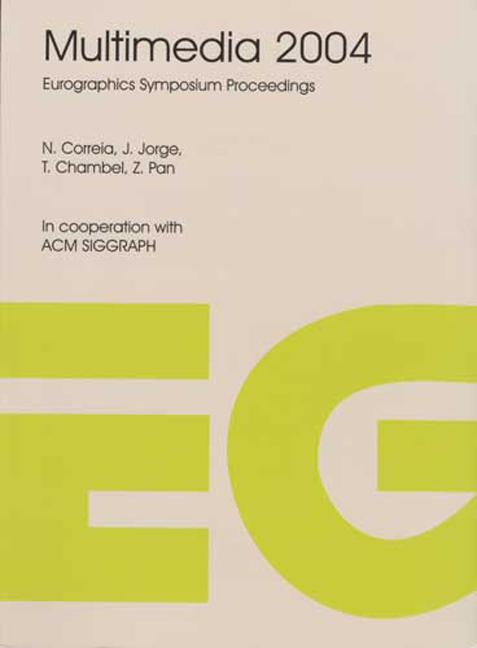 Multimedia 2004 book cover