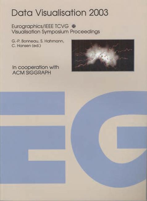 Data Visualization 2003 book cover