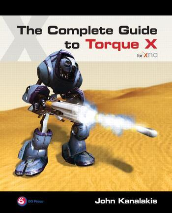 The Complete Guide to Torque X book cover