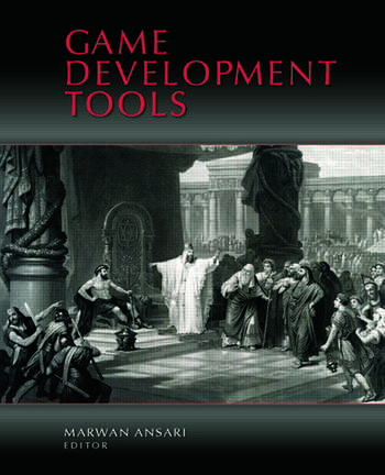 Game Development Tools book cover