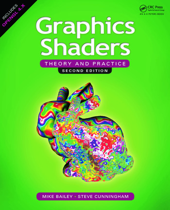Graphics Shaders Theory and Practice, Second Edition book cover