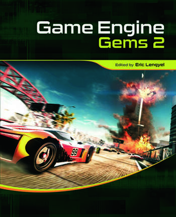 Game Engine Gems 2 book cover