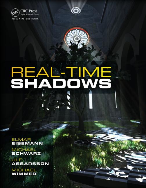 Real-Time Shadows book cover