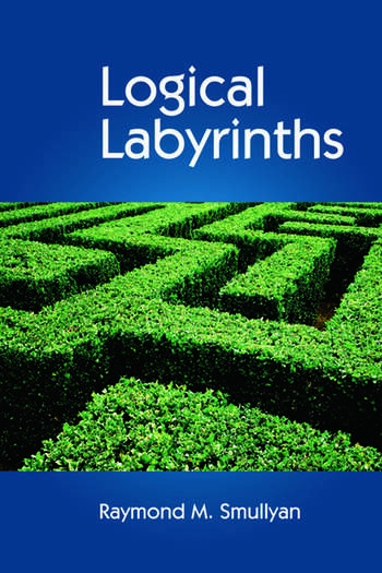 Logical Labyrinths book cover