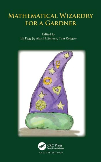 Mathematical Wizardry for a Gardner book cover