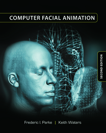 Computer Facial Animation book cover
