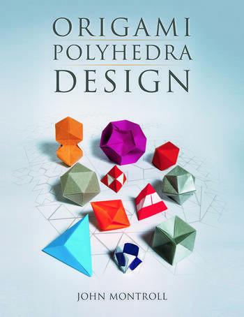 Origami Polyhedra Design book cover