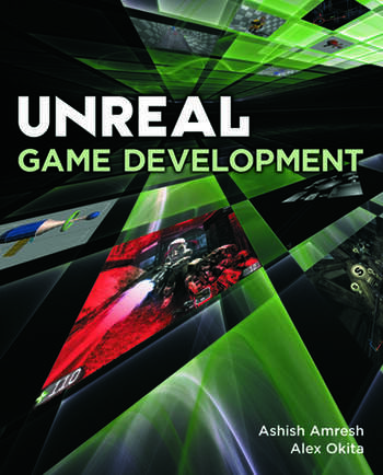 Unreal Game Development book cover