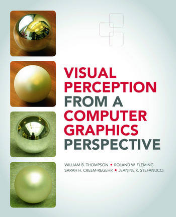 Image result for visual science from a computer graphics perspective