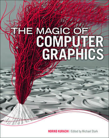 The Magic of Computer Graphics book cover