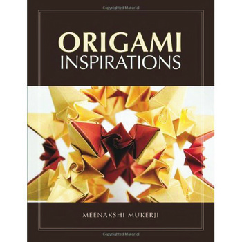 Origami Inspirations book cover