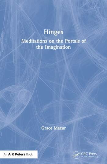 Hinges Meditations on the Portals of the Imagination book cover