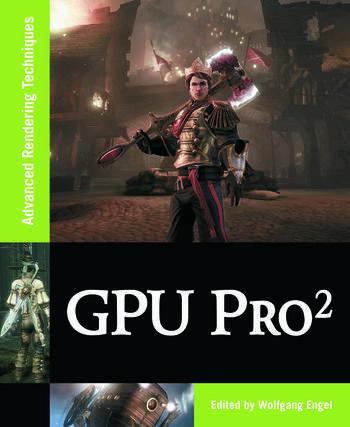 GPU Pro 2 book cover