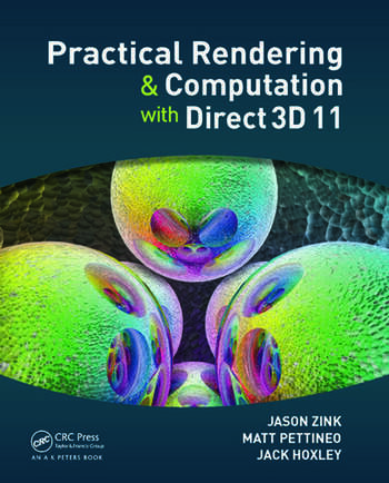 Practical Rendering and Computation with Direct3D 11 book cover