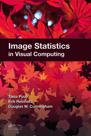 Image Statistics in Visual Computing book cover