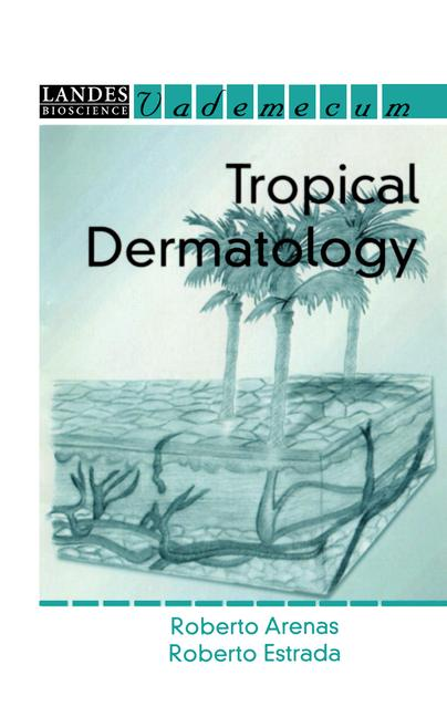 Tropical Dermatology book cover