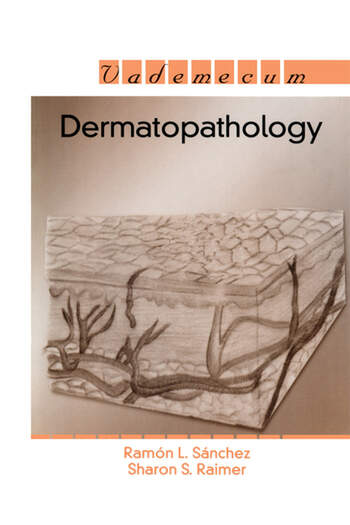 Dermatopathology book cover